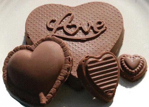 cerita cinta dan coklat