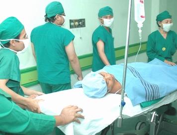 proses operasi